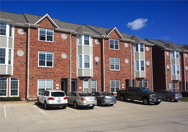1 Bedroom, South Brazos Rental in Bryan-College Station Metro Area, TX for $1,100 - Photo 1
