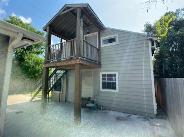 1 Bedroom, Gulfgate - Pine Valley Rental in Houston for $750 - Photo 1