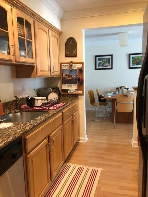 2 Bedrooms, Victoria Park Rental in Miami, FL for $3,000 - Photo 1