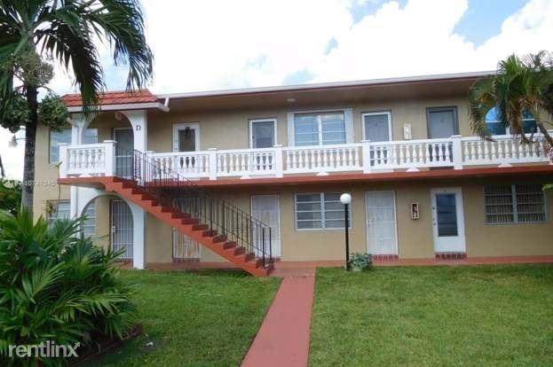 1 Bedroom, Ro-Mont South Condominiums Rental in Miami, FL for $1,500 - Photo 1