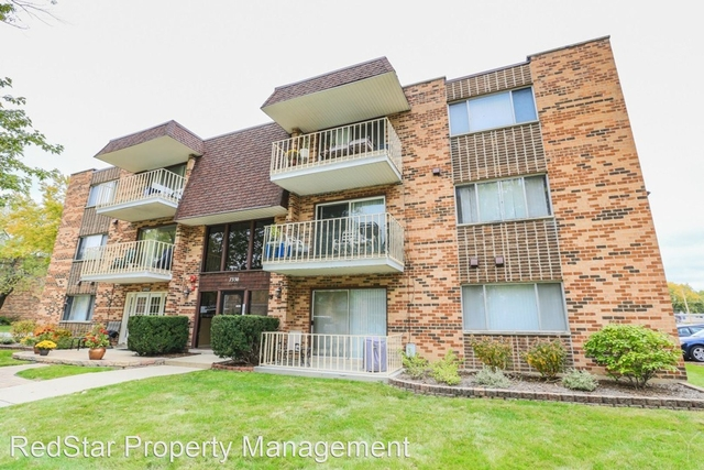 2 Bedrooms, Orland Rental in Chicago, IL for $1,400 - Photo 1