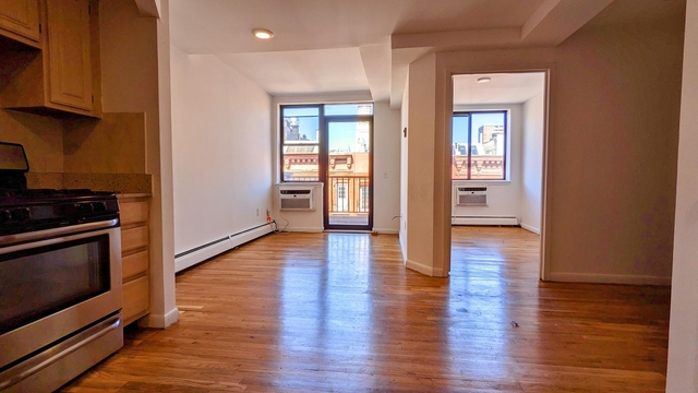 1 Bedroom, Alphabet City Rental in NYC for $3,350 - Photo 1