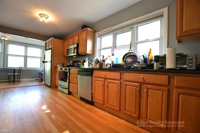 4 Bedrooms, Oak Square Rental in Boston, MA for $3,500 - Photo 1