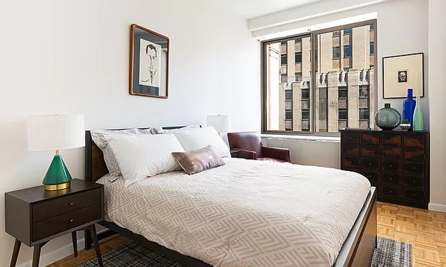 1 Bedroom, Financial District Rental in NYC for $3,890 - Photo 1