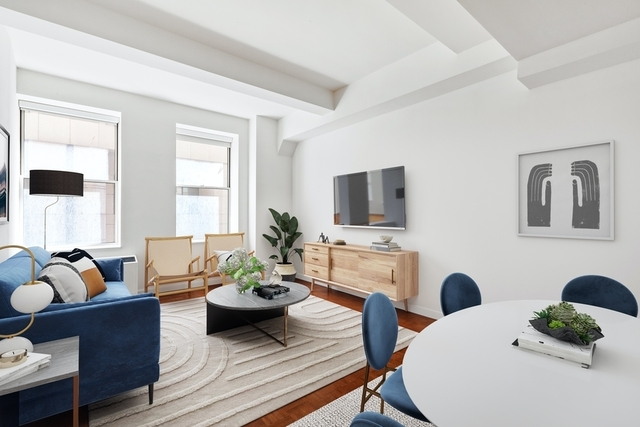 2 Bedrooms, Financial District Rental in NYC for $4,720 - Photo 1