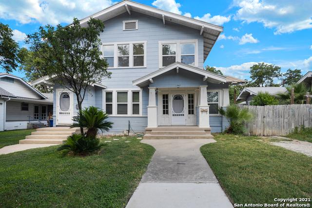 2 Bedrooms, Beacon Hill Rental in San Antonio, TX for $1,550 - Photo 1