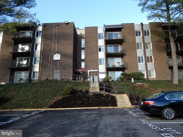 Studio, EOS Condominiums Rental in Washington, DC for $1,095 - Photo 1