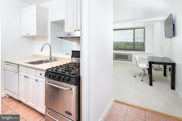 1 Bedroom, Radnor - Fort Myer Heights Rental in Washington, DC for $2,400 - Photo 1