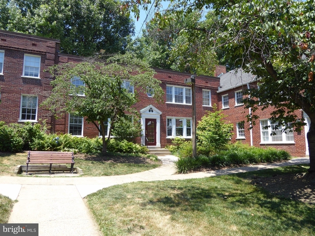 1 Bedroom, Colonial Village Rental in Washington, DC for $1,695 - Photo 1