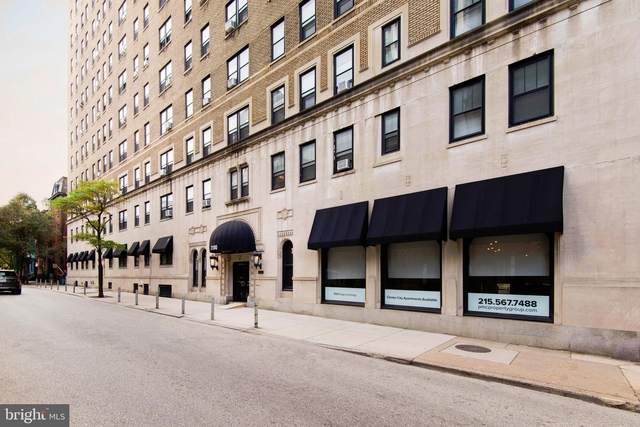 Studio, Center City West Rental in Philadelphia, PA for $1,245 - Photo 1