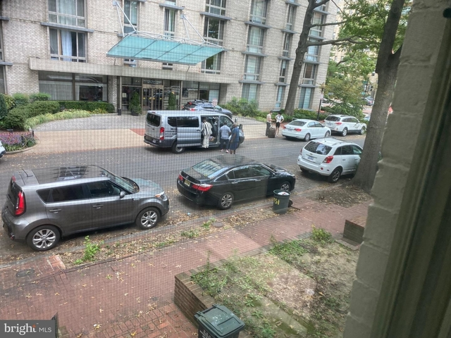 2 Bedrooms, Foggy Bottom Rental in Washington, DC for $2,700 - Photo 1