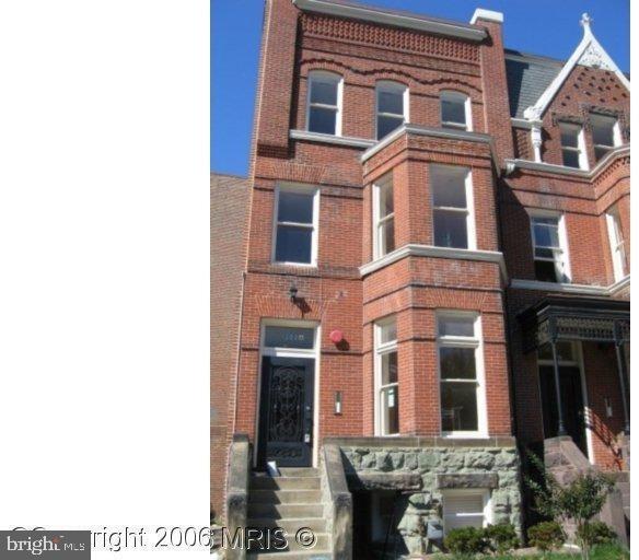 1 Bedroom, Dupont Circle Rental in Washington, DC for $2,300 - Photo 1