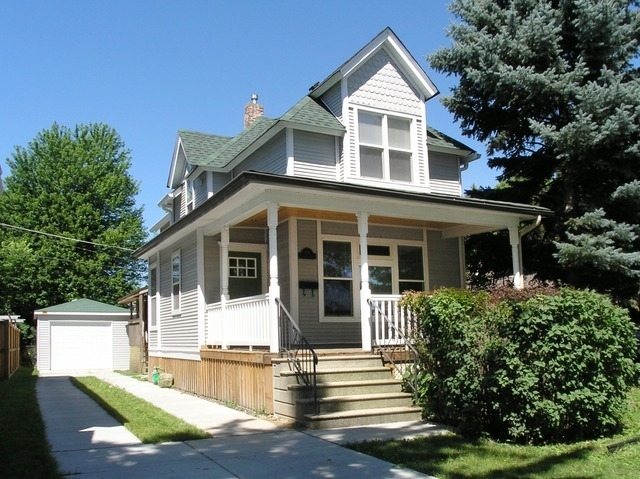 2 Bedrooms, Proviso Rental in Chicago, IL for $2,400 - Photo 1