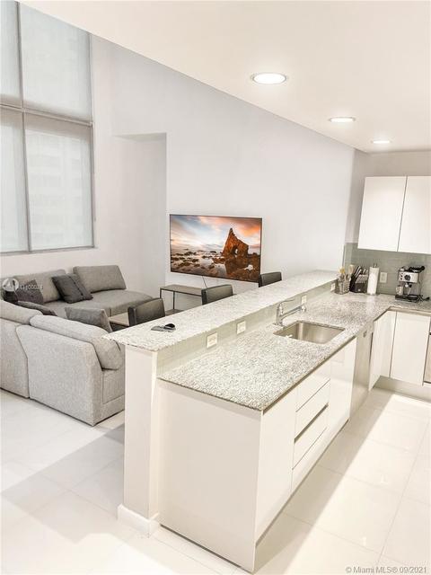 1 Bedroom, Miami Financial District Rental in Miami, FL for $4,150 - Photo 1