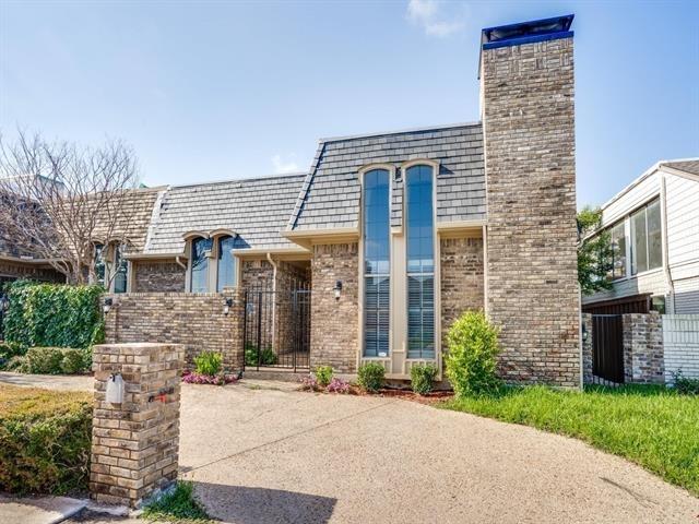3 Bedrooms, Preston Park Rental in Dallas for $4,500 - Photo 1