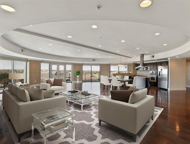 2 Bedrooms, Van Tuyl Plaza at Craig Ranch Rental in Dallas for $3,273 - Photo 1