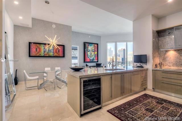 2 Bedrooms, Brickell Key Rental in Miami, FL for $7,200 - Photo 1