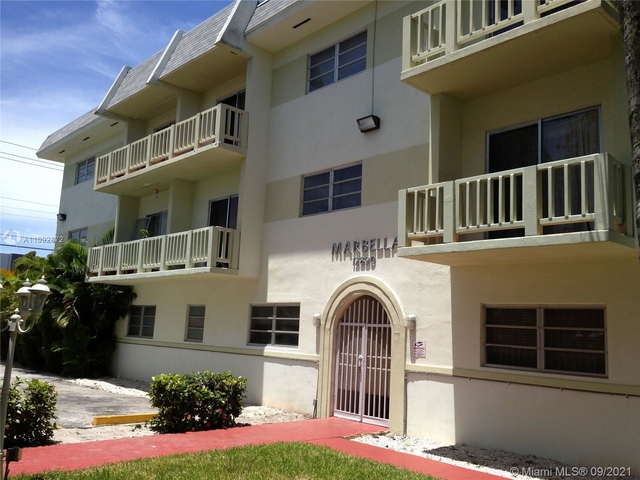 1 Bedroom, Irons Manor Rental in Miami, FL for $1,350 - Photo 1