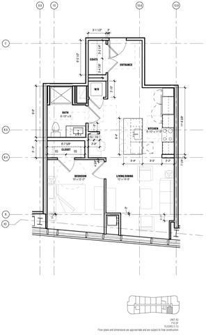 1 Bedroom, West Fens Rental in Boston, MA for $4,152 - Photo 1