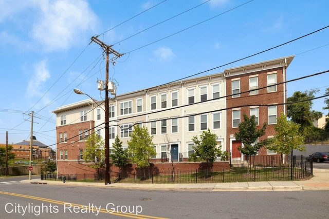 3 Bedrooms, Barry Farm Rental in Washington, DC for $2,750 - Photo 1