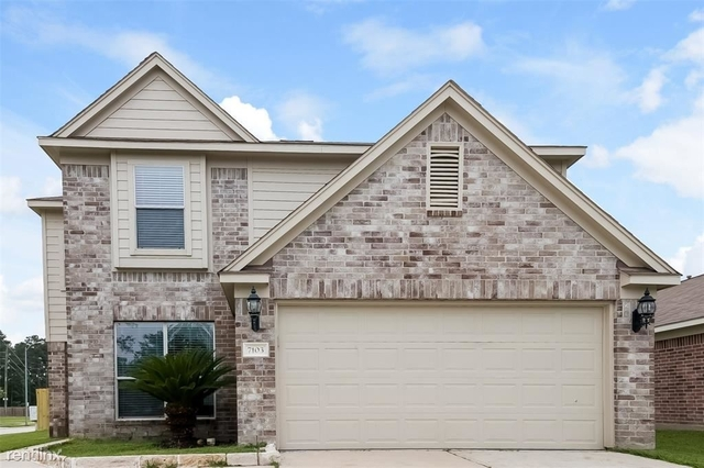 5 Bedrooms, Foxwood Rental in Houston for $2,020 - Photo 1