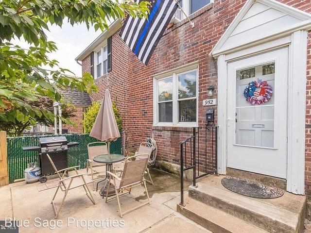 3 Bedrooms, Upper Darby Rental in Philadelphia, PA for $1,750 - Photo 1