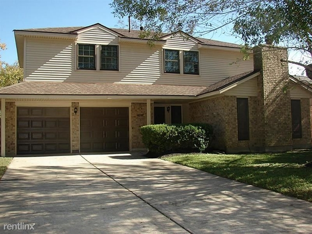 4 Bedrooms, Parkview South Rental in Houston for $1,895 - Photo 1