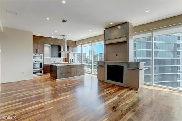 2 Bedrooms, Uptown-Galleria Rental in Houston for $3,900 - Photo 1