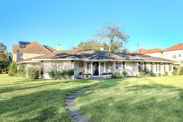 4 Bedrooms, Tanglewood Rental in Houston for $3,900 - Photo 1