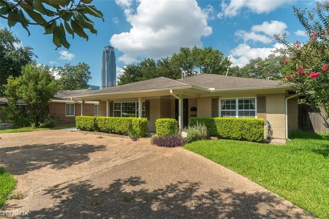 3 Bedrooms, Afton Oaks Rental in Houston for $3,850 - Photo 1