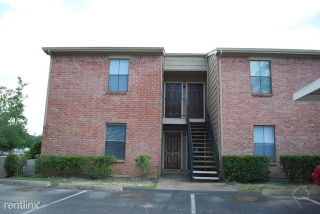 2 Bedrooms, Cimmarron Park Rental in Houston for $1,099 - Photo 1