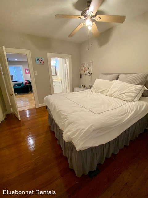 3 Bedrooms, Greater Heights Rental in Houston for $1,895 - Photo 1