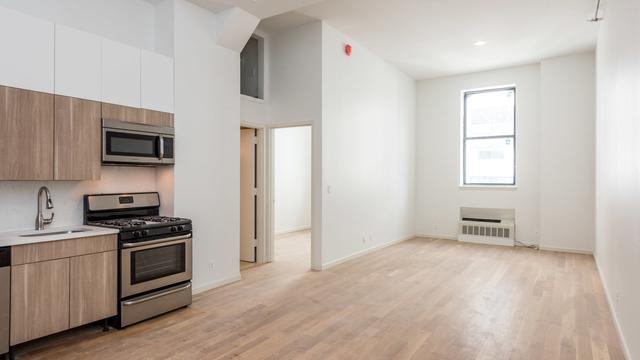 1 Bedroom, Bushwick Rental in NYC for $2,549 - Photo 1