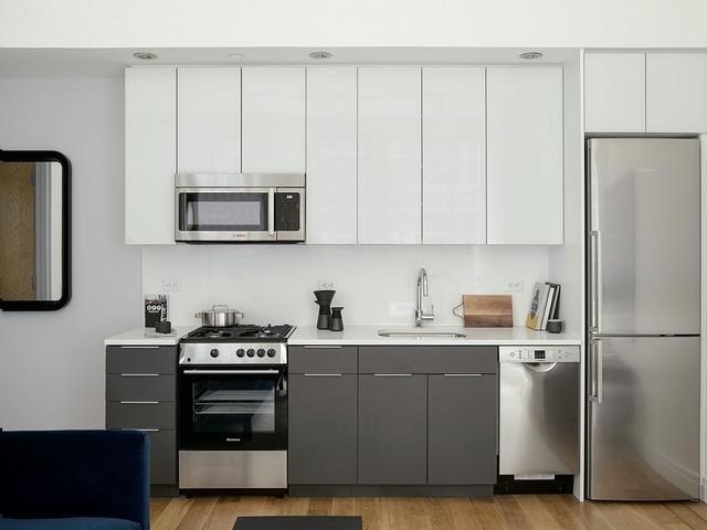 Studio, Williamsburg Rental in NYC for $3,910 - Photo 1