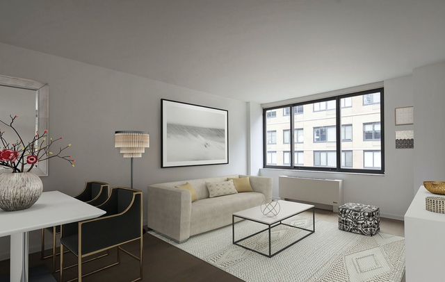 2 Bedrooms, Chelsea Rental in NYC for $6,616 - Photo 1