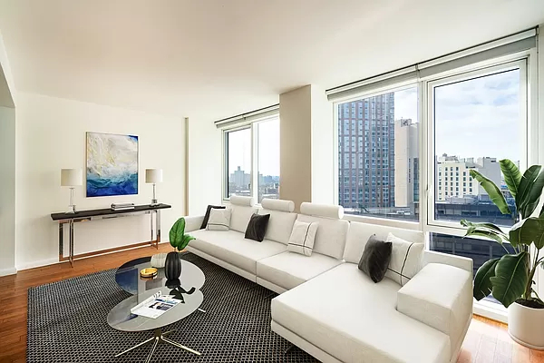 1 Bedroom, Fort Greene Rental in NYC for $3,849 - Photo 1
