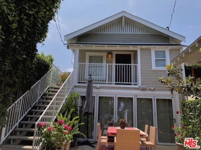1 Bedroom, West Hollywood Rental in Los Angeles, CA for $3,499 - Photo 1