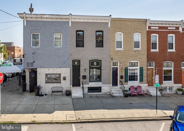3 Bedrooms, Hudson - Highlandtown Rental in Baltimore, MD for $3,000 - Photo 1