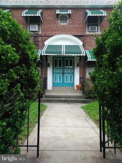1 Bedroom, University Heights Rental in Baltimore, MD for $1,350 - Photo 1