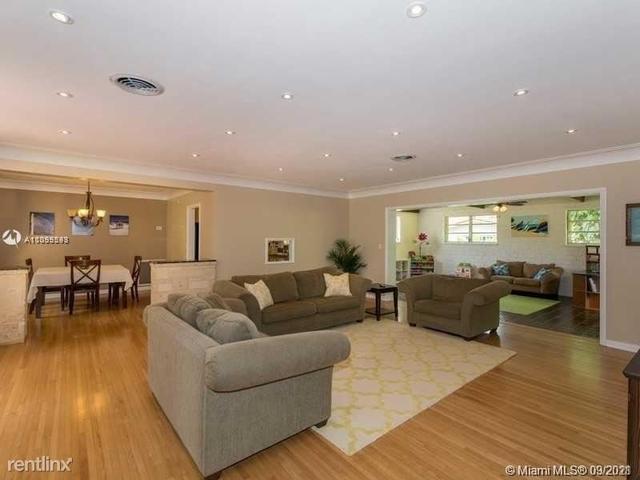 3 Bedrooms, Riviera Rental in Miami, FL for $7,250 - Photo 1