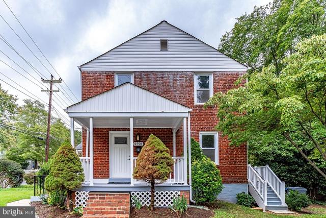 2 Bedrooms, Groveton Rental in Washington, DC for $2,500 - Photo 1