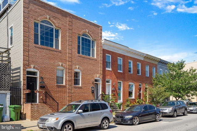 2 Bedrooms, Butchers Hill Rental in Baltimore, MD for $2,200 - Photo 1