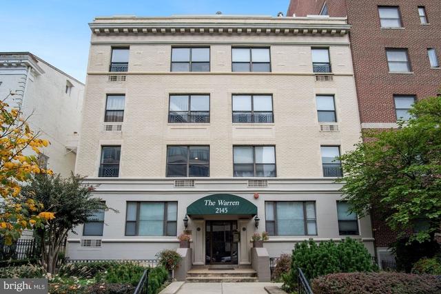 1 Bedroom, Kalorama Rental in Washington, DC for $2,100 - Photo 1