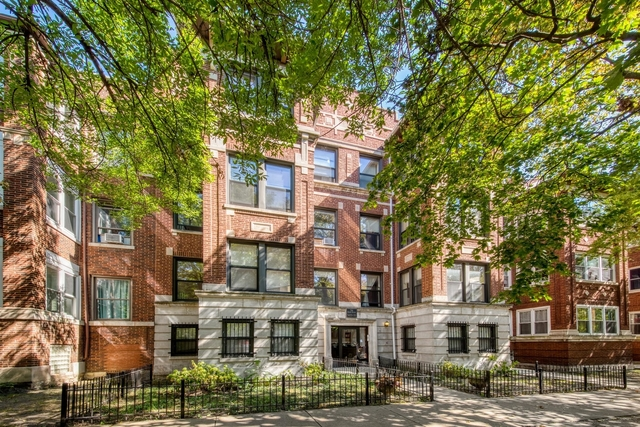 3 Bedrooms, Hyde Park Rental in Chicago, IL for $1,600 - Photo 1
