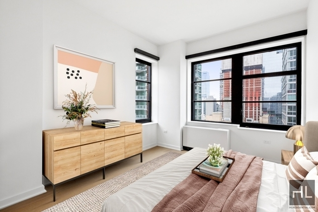 1 Bedroom, Hell's Kitchen Rental in NYC for $5,373 - Photo 1