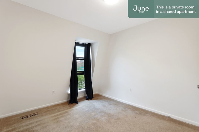 Room, Logan Circle - Shaw Rental in Washington, DC for $1,125 - Photo 1