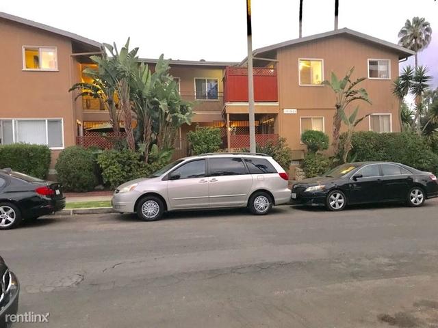 2 Bedrooms, Mar Vista Rental in Los Angeles, CA for $2,595 - Photo 1