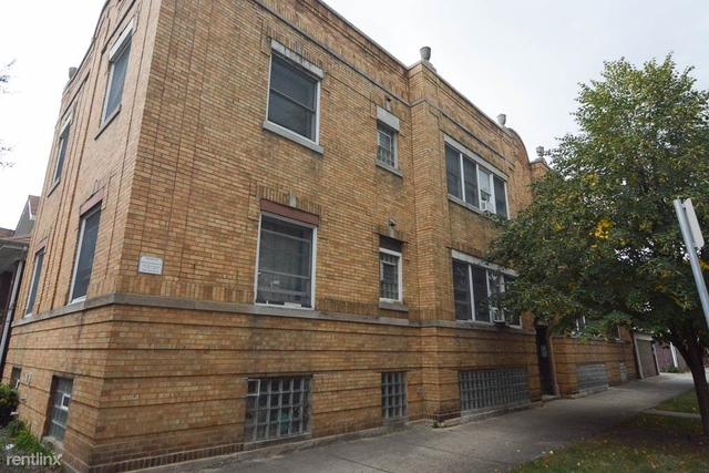 2 Bedrooms, Irving Park Rental in Chicago, IL for $1,300 - Photo 1