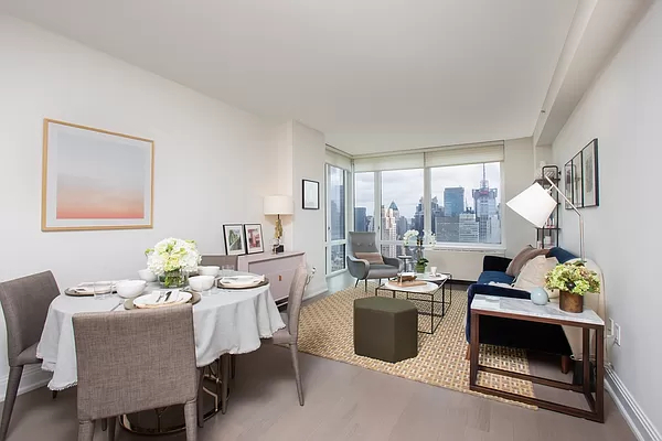 1 Bedroom, Chelsea Rental in NYC for $4,615 - Photo 1