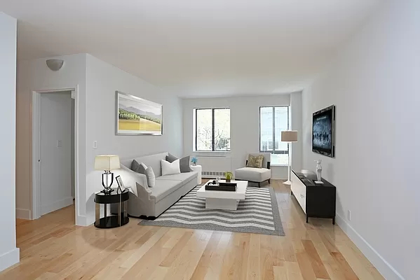 1 Bedroom, Hunters Point Rental in NYC for $3,900 - Photo 1